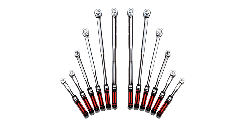 Hand Torque Wrenches