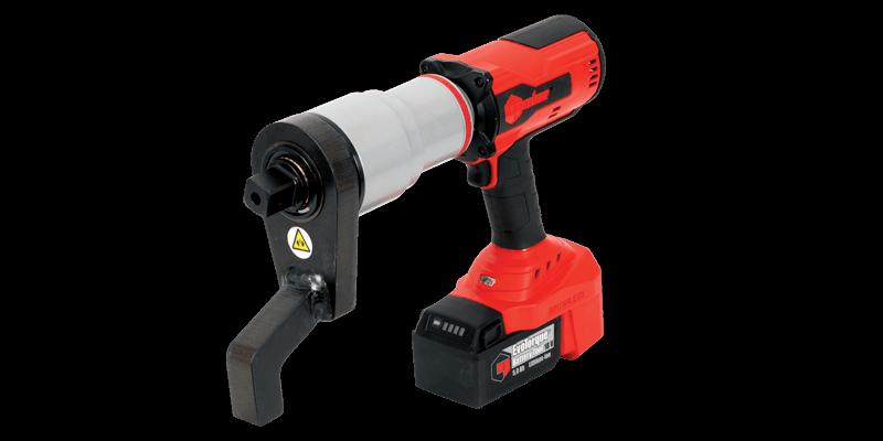 Norbar EvoTorque® Battery Tool