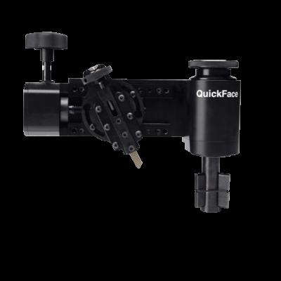 Mirage Machines FF120 Manual Flange Facer (25.4mm - 305mm)