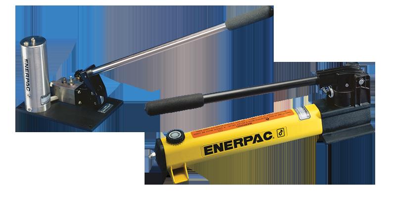 P11 Ultra-High Pressure Hand Pumps