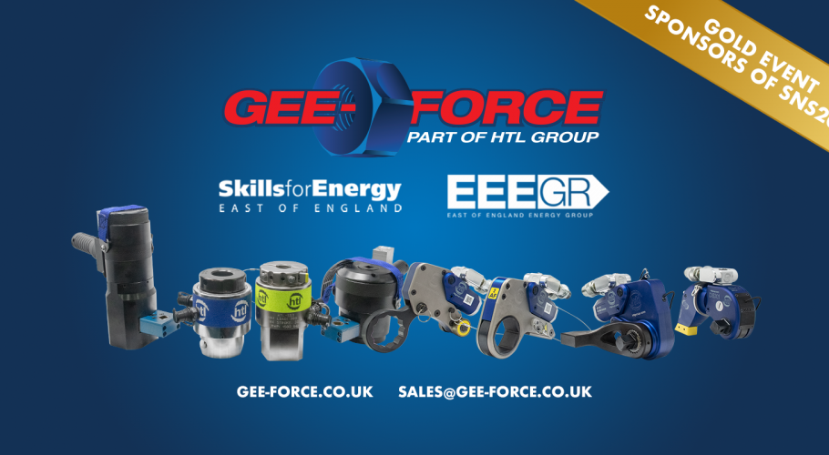Gee-force SNS2020